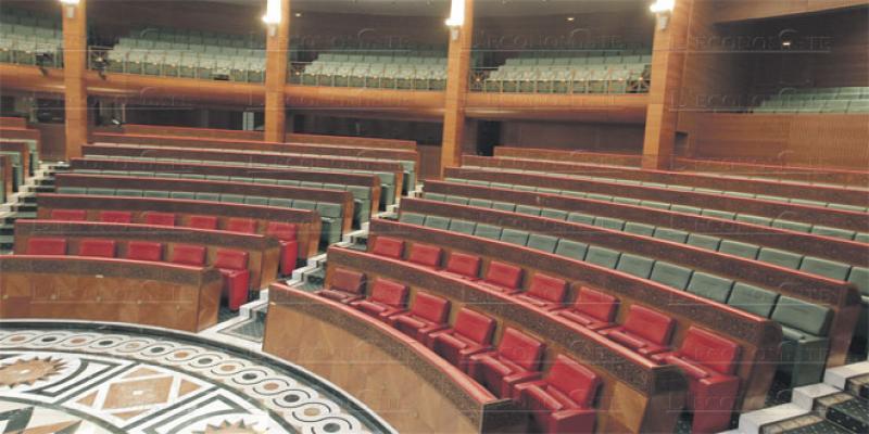 Parlement: Dispositif exceptionnel pour la session du printemps