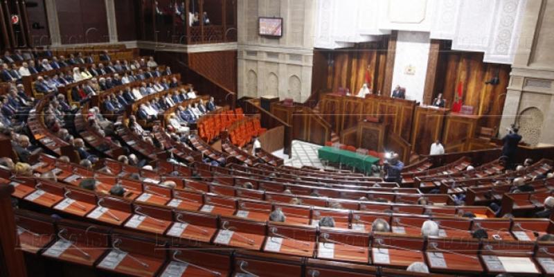 Caisse marocaine d'assurance de santé Le décret-loi de la discorde