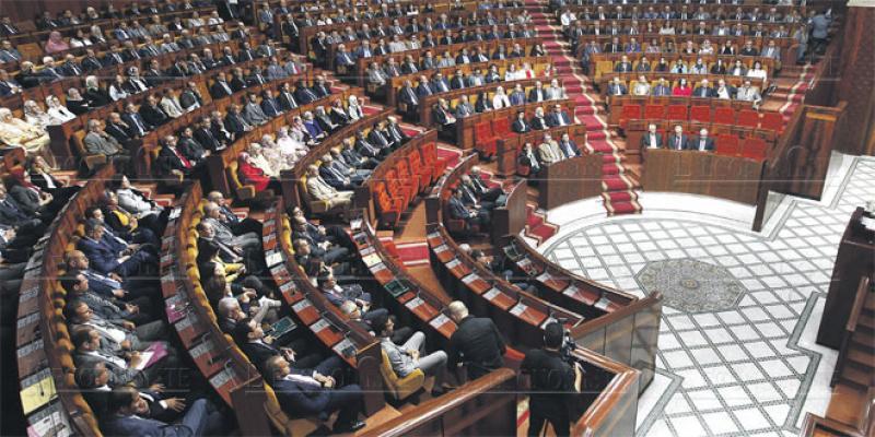 Politique africaine: Le Parlement se greffe à la nouvelle dynamique