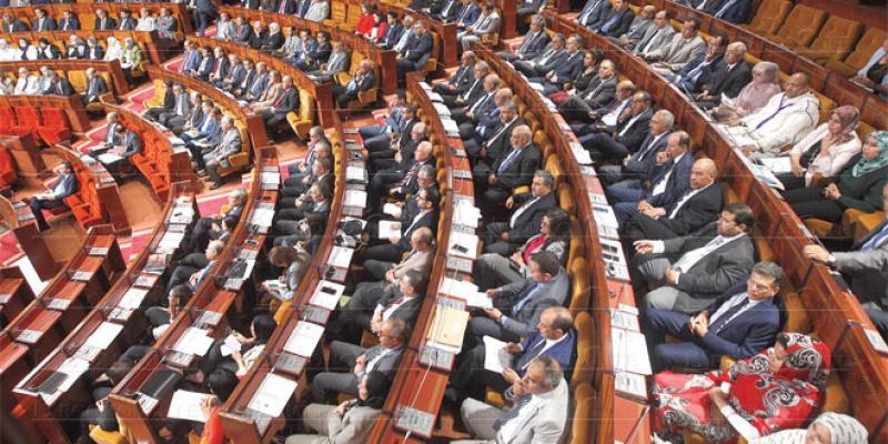 Parlement: La clôture dès demain