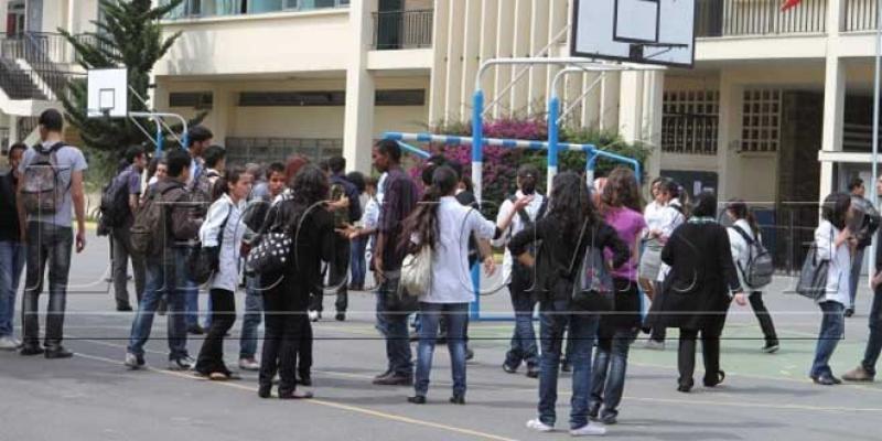 Education: Triche, violence, absentéisme… ce qu'ils en pensent