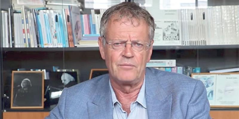 Pascal Boniface: «La fin du monopole occidental de la puissance»