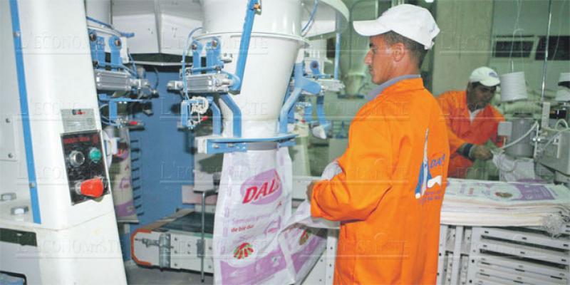 Pâte et couscous: Dalia livre 35 marchés à l'export