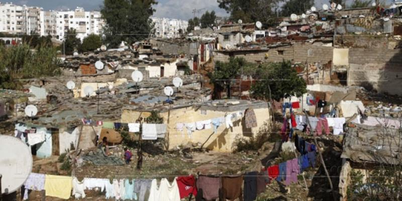 La moitié des Marocains se considèrent comme pauvres
