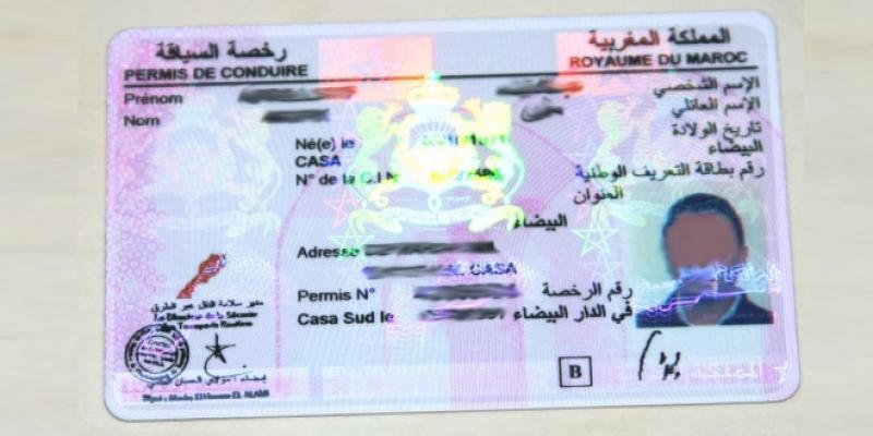 Permis et cartes grises: Le marché attribué à Dar As-Sikkah sans appel d'offres