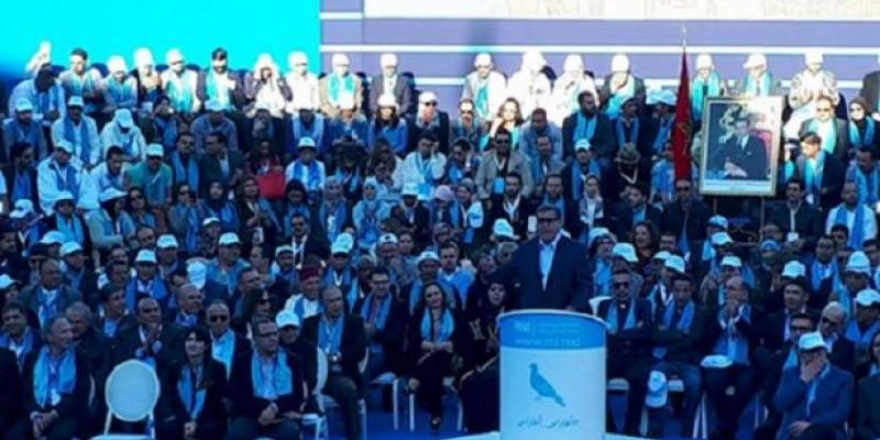 Congrès d'Agadir : Le RNI dévoile son nouveau programme politique