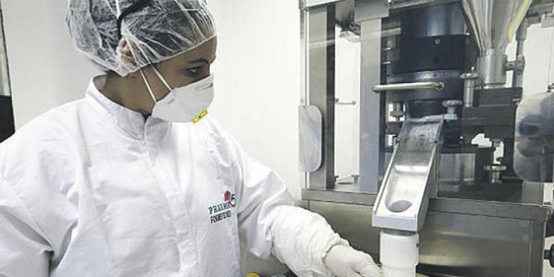 Pharma 5 prospecte l'écosystème biotech