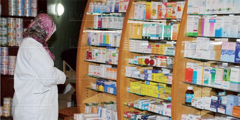 Le gouvernement enlève une épine du pied des pharmaciens