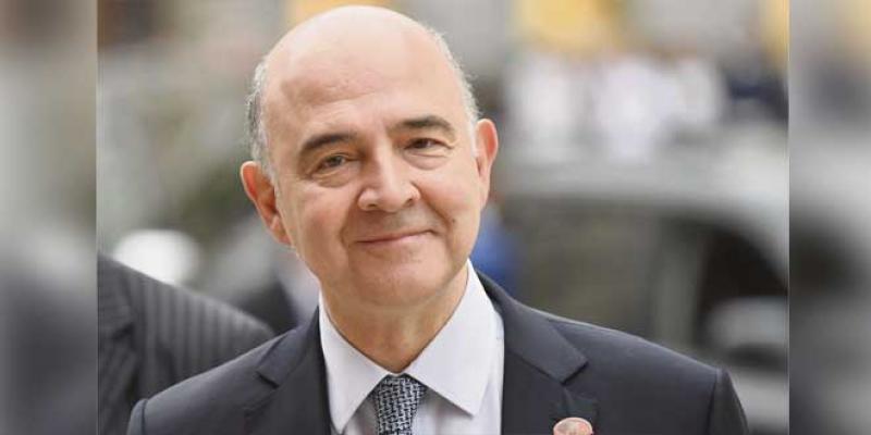Bruxelles livre des pistes de réforme de la zone euro