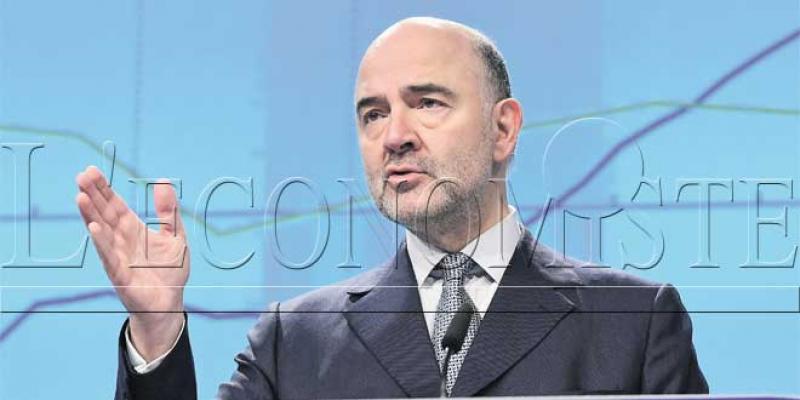Pierre Moscovici à Marrakech: L'Afrique, avenir de l'Europe