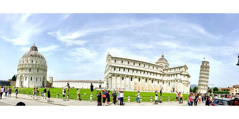 Virée en Toscane: Le berceau de la Renaissance tient ses promesses-DNES à Florence, Tilila EL GHOUARI (Ph. TEG)
