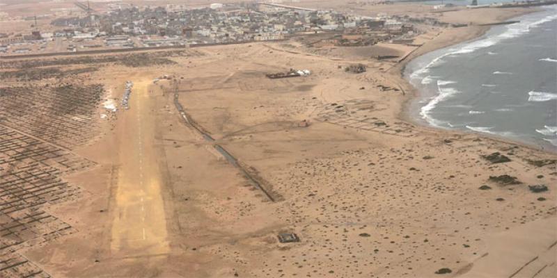 100 ans d'aviation au Maroc: Avec Saint-Exupéry sur la route du Grand Sud