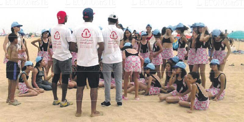 Agadir veut garder ses plages propres-De notre correspondante permanente, Sabrina Belhouari
