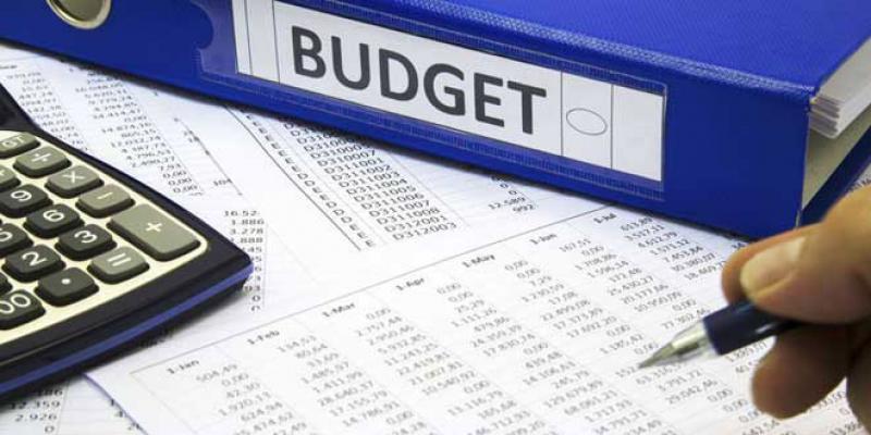 Budget: Les recettes ordinaires dopées par les dons