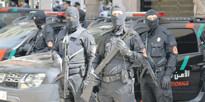 62 anniversaire de la DGSN: Après Kénitra et Salé, une Police Academy à Fès