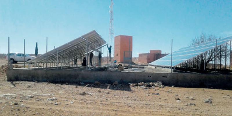 Pompage solaire/Agriculture: Comment impliquer le secteur privé