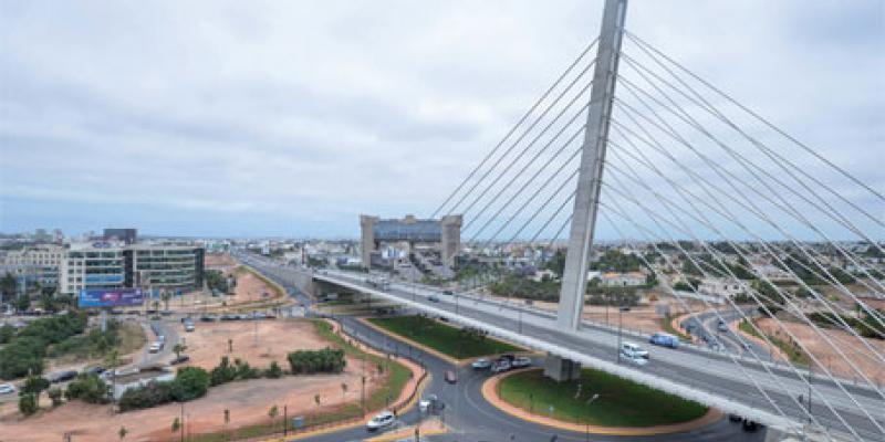 Rétro 2019: Pléthore de chantiers inachevés à Casablanca