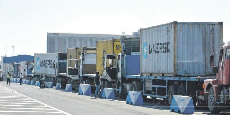 Port de Casablanca: Gros ratés du nouveau système d'exploitation