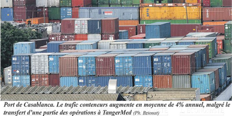 Balance commerciale: Le déficit franchit un palier historique