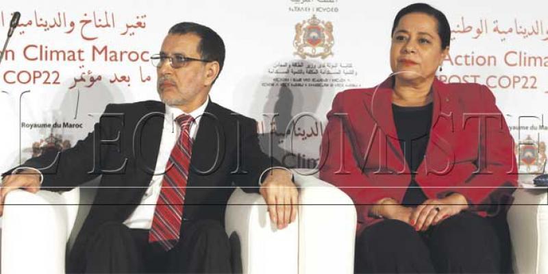 Post-COP22: Le Maroc maintient le cap