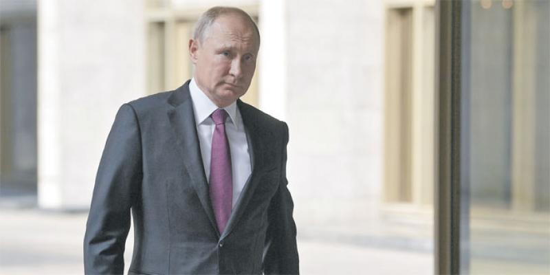 Sommet Russie-Afrique: Les défis ne manquent pas
