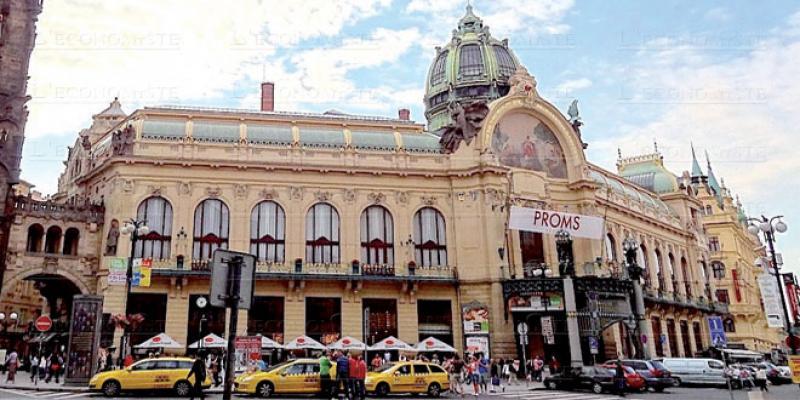Prague: la cité bohème dans tout son éclat