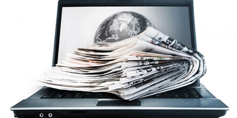 UE: Taxation réduite pour la presse électronique