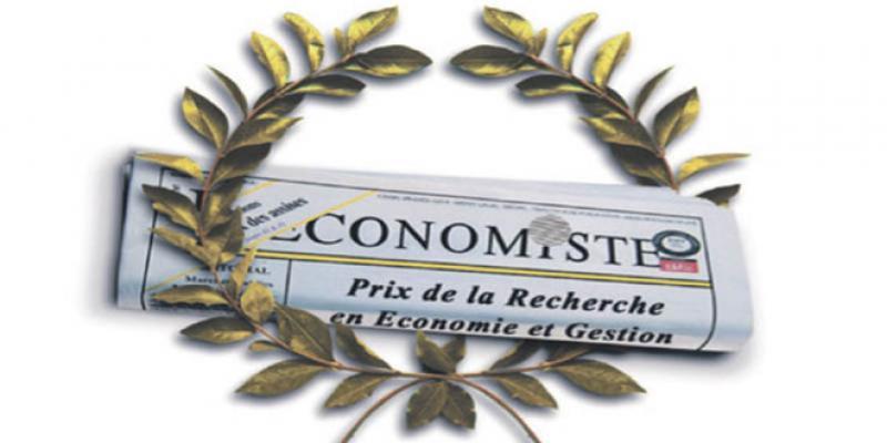 Prix de L'Economiste: La recherche, thérapie à la crise d'idées