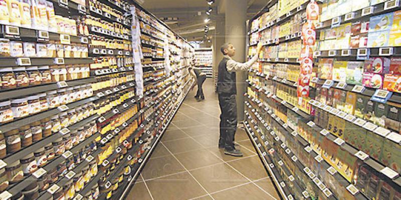 Produits du terroir Bientôt la marque Sahraouiya chez Carrefour