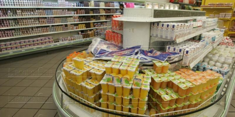Consommation des produits laitiers: Le Maroc toujours en dessous de la norme OMS