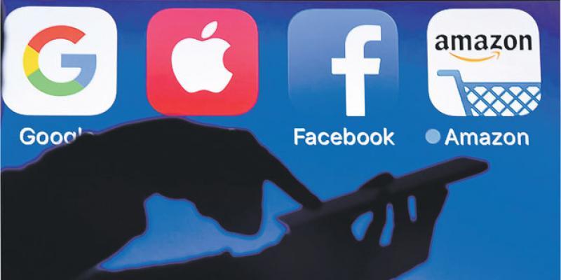 Publicité digitale: Un camouflet signé Procter & Gamble