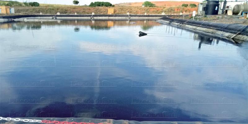 Rabat/Décharge d'Oum Azza: Une nouvelle approche pour éradiquer le lixiviat