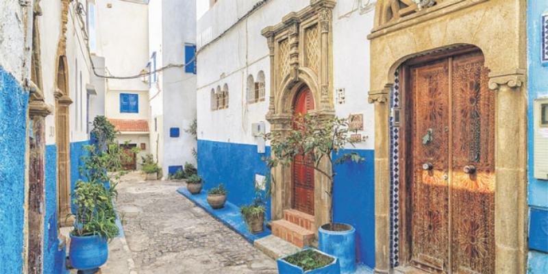 Rabat/Tourisme: Derrière l'offensive digitale, des manquements élémentaires