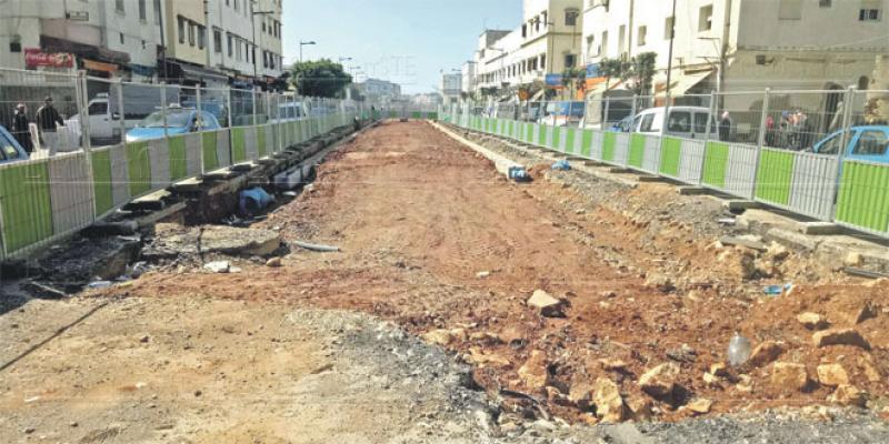 Rabat/Tramway :Le financement de l'extension de la ligne 2 bouclé