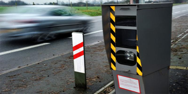 France: Le business des radars…
