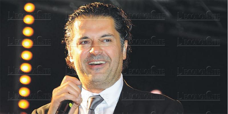 Festival international d'Ifrane: Ragheb Alama donne le coup d'envoi