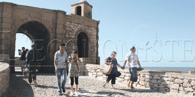 Tourisme: Les ambitions d'Essaouira