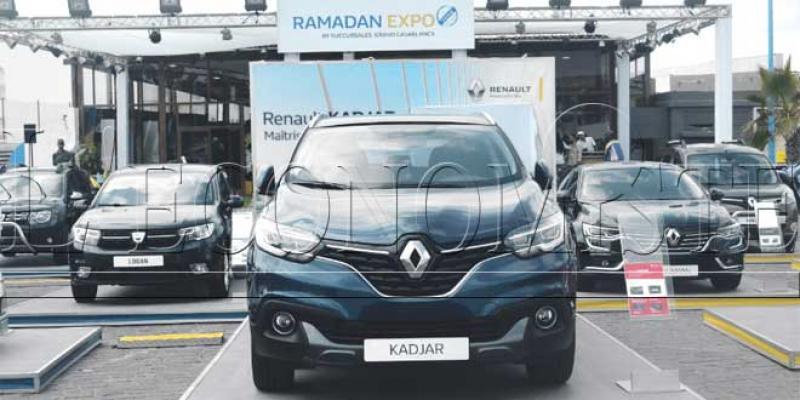 Automobile: Les concessions en mode promo pour Ramadan