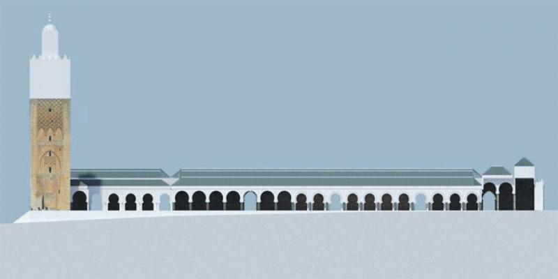Réalité virtuelle: Et si les universités numérisaient le patrimoine architectural?