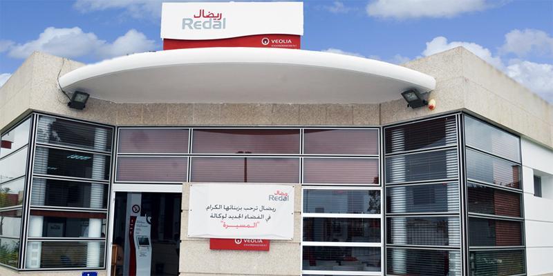 Rabat: Sortie de crise pour Redal