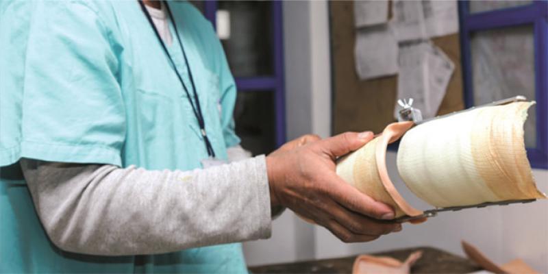 Rééducation médicale : L'AMH dresse son bilan