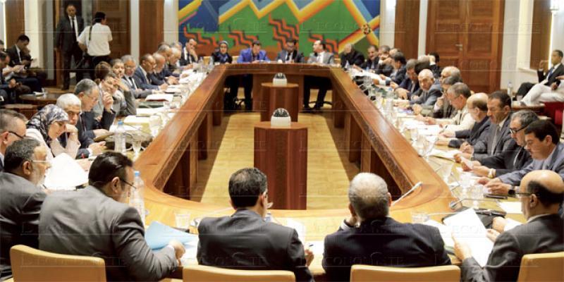 Réforme de l'administration: Les textes présentés aujourd'hui en Commission