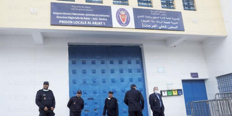 Modèle de développement Des pistes pour «réformer les prisons»