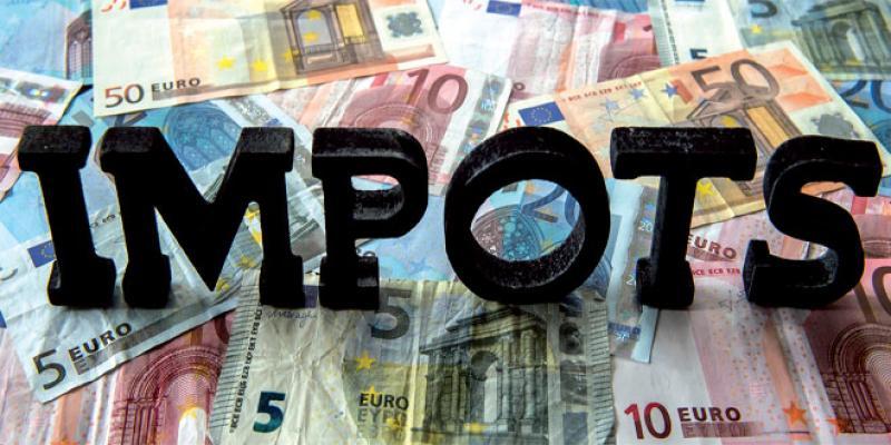 Les réformes fiscales moteurs de la compétitivité