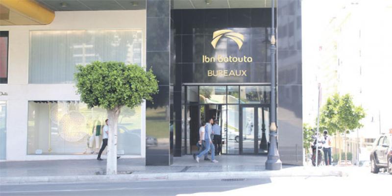 Coworking: Regus s'installe à Tanger