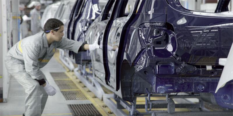 Renault Maroc: Les gisements de productivité