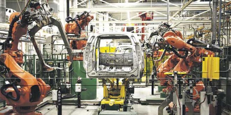 Renault Tanger: Dans quelques jours, le million de véhicules produits