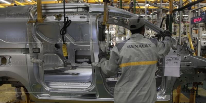 Ecosystème Renault: Tous les objectifs revus à la hausse