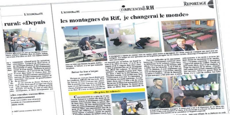 Système d'enseignement: Le Maroc se lève pour ses bons profs!
