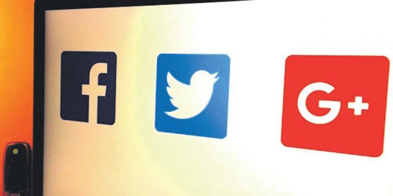 Réseaux sociaux: Silence, vous êtes pistés!